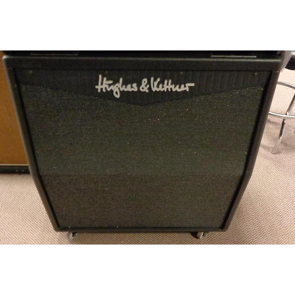 Hughes & Kettner 2010S Cc412a30 280W 4X12 Slant Guitar Cabinet (115983023) photo