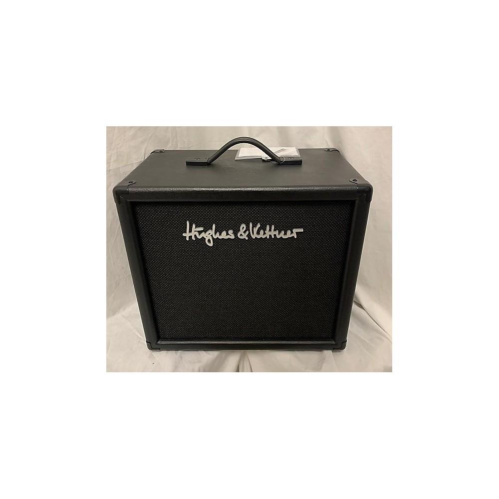 Hughes & Kettner Tm12 60W 1X12 Guitar Cabinet (116010107) photo