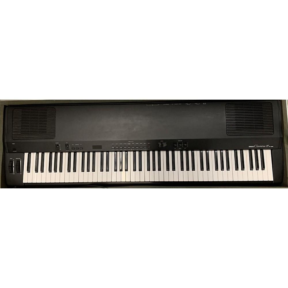 Yamaha Clavinova Pf P-100 Portable Keyboard