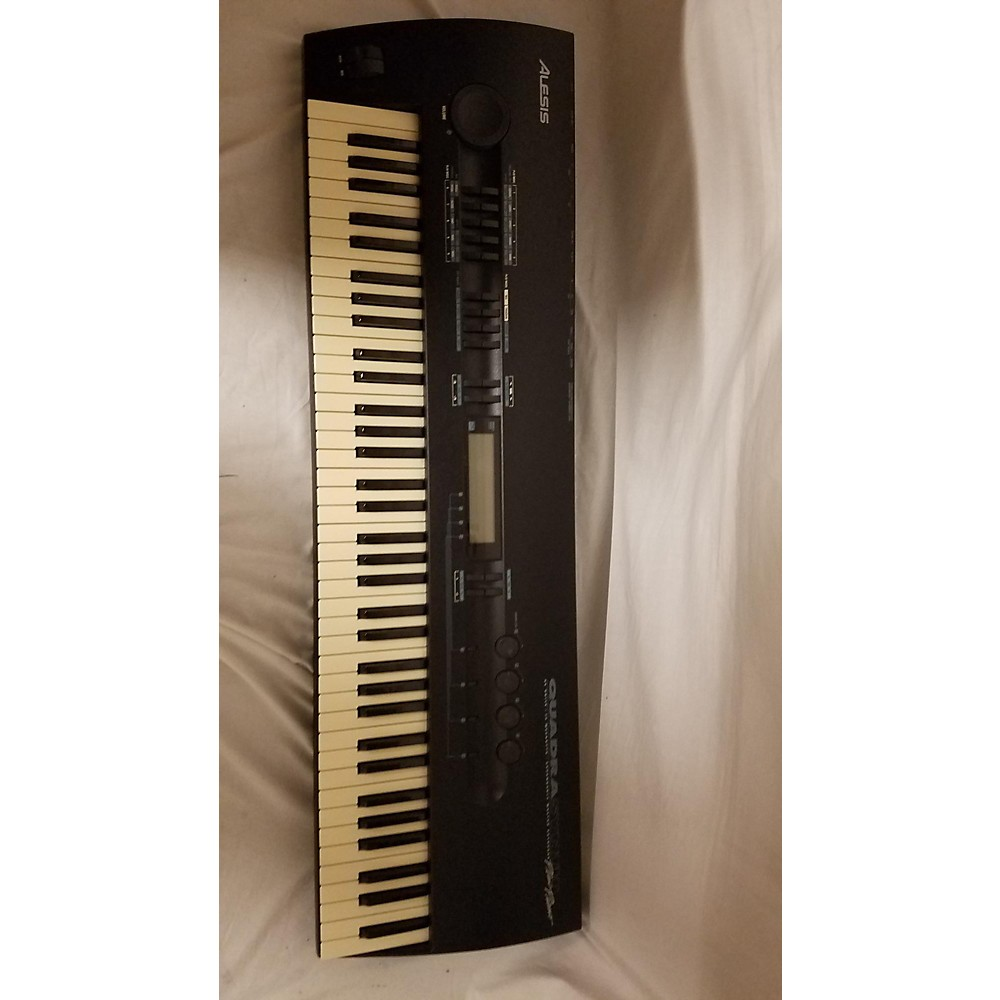 Alesis Qaudrosynth Synthesizer