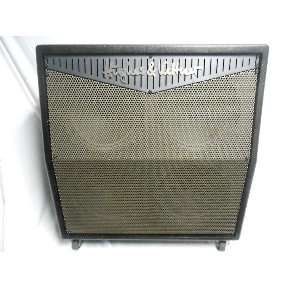Hughes & Kettner Triamp 412 Guitar Cabinet (116055052) photo