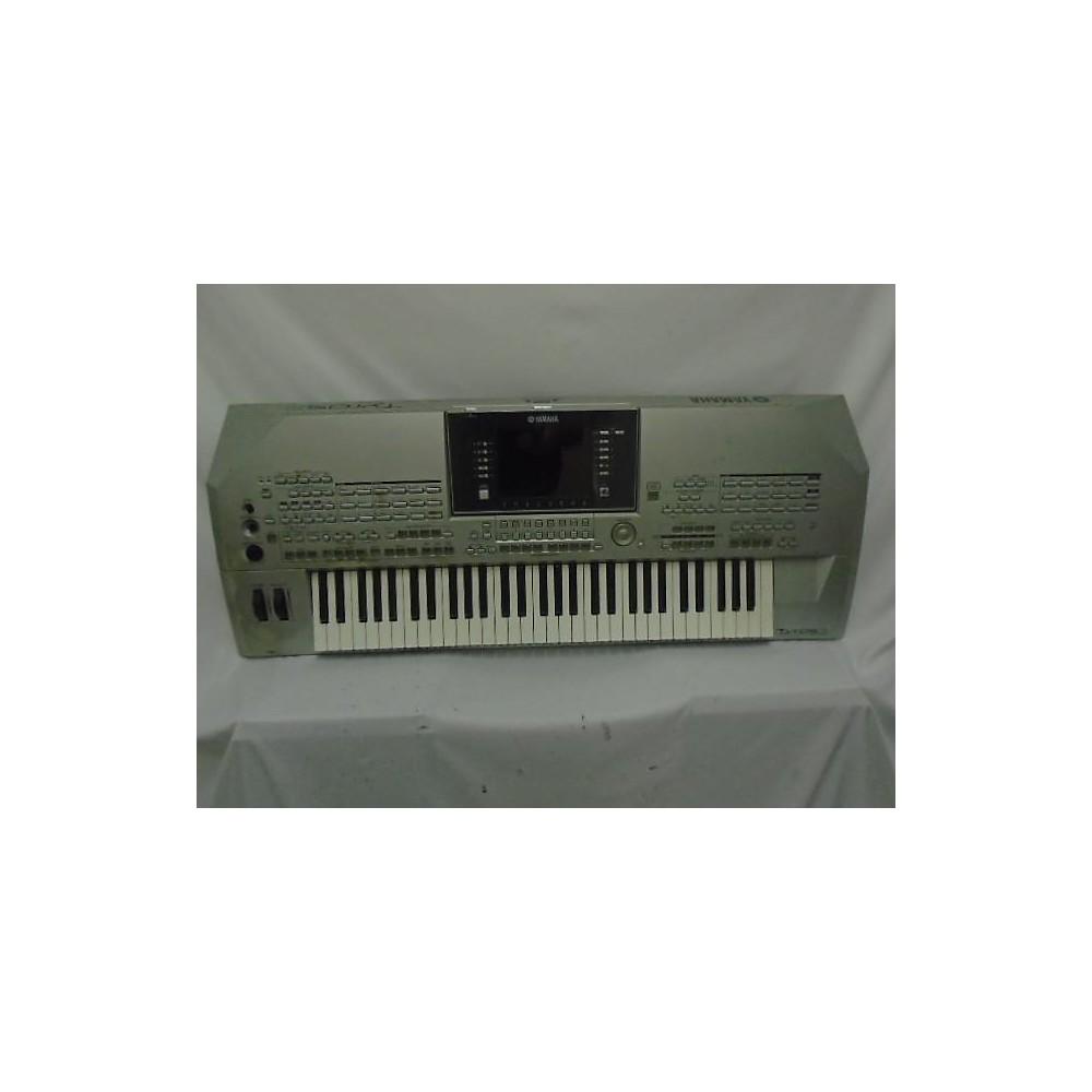 Yamaha Tyrus 2 Keyboard Workstation