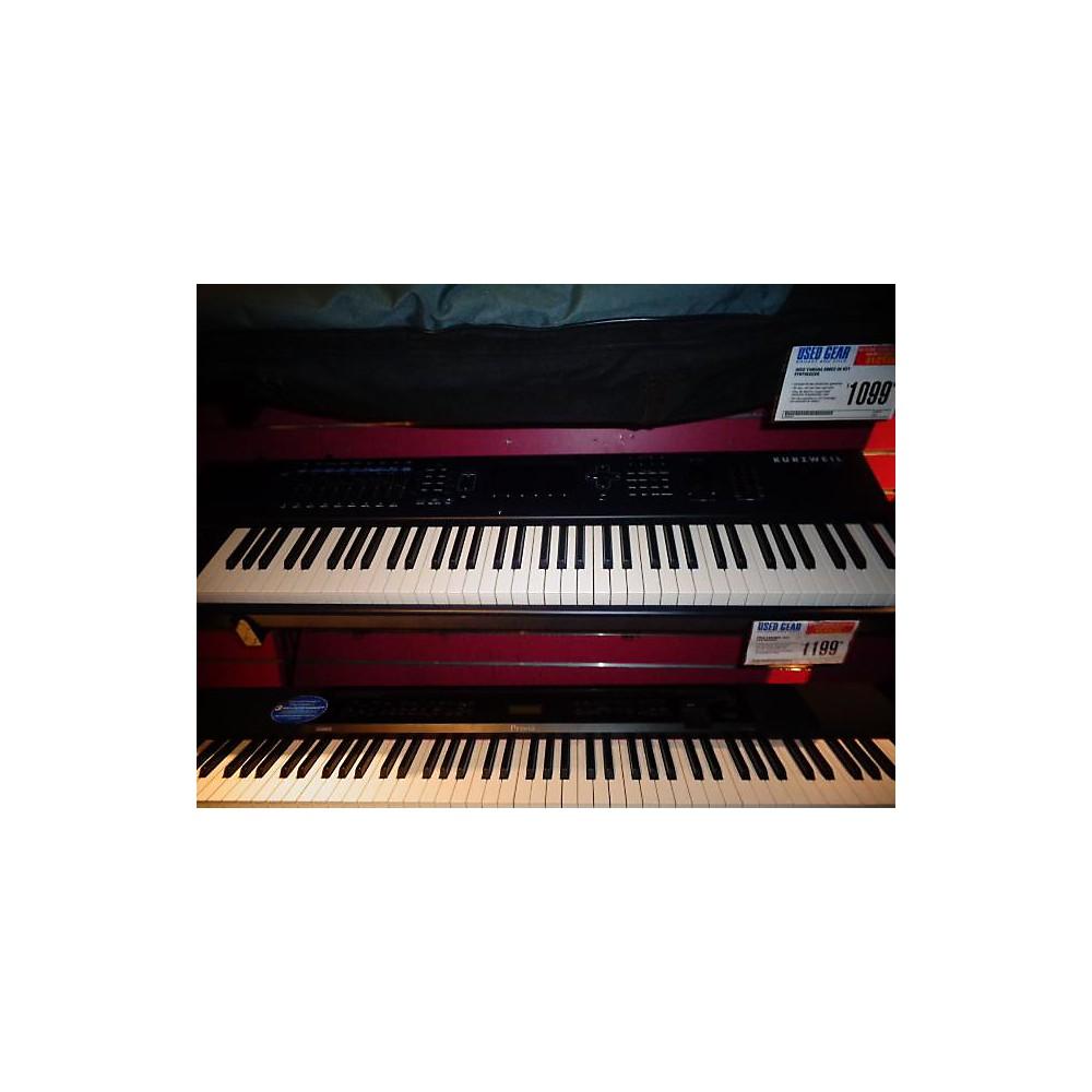Kurzweil Pc3 Synthesizer