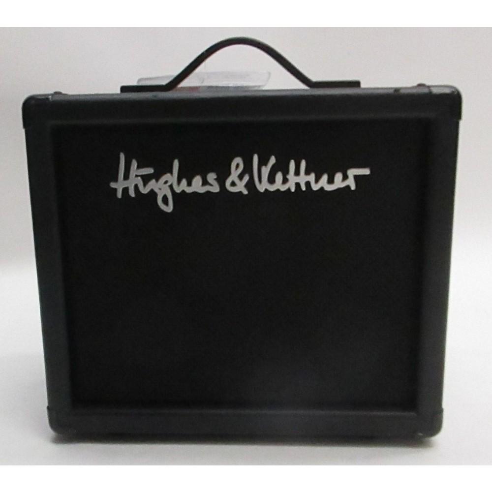 Hughes & Kettner Tubemeister 18W 1X10 Tube Guitar Combo Amp (116124779) photo