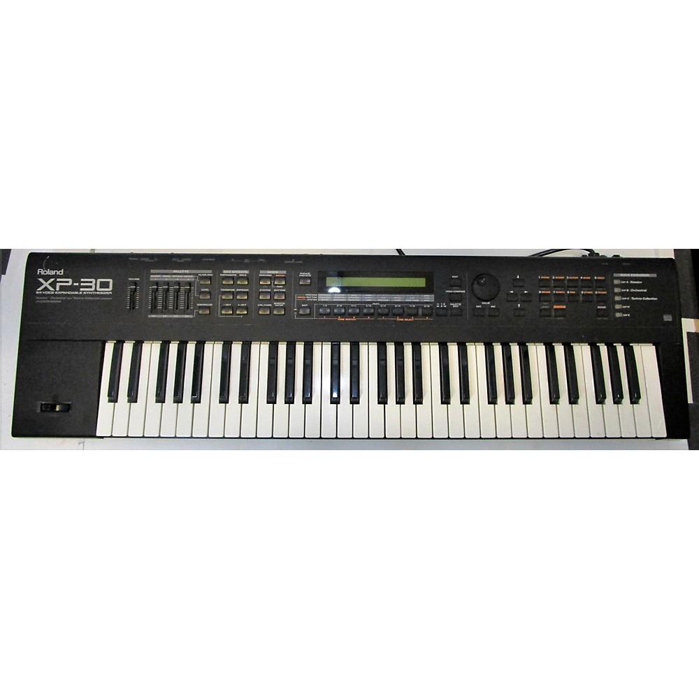 Roland Xp-30 Keyboard Workstation