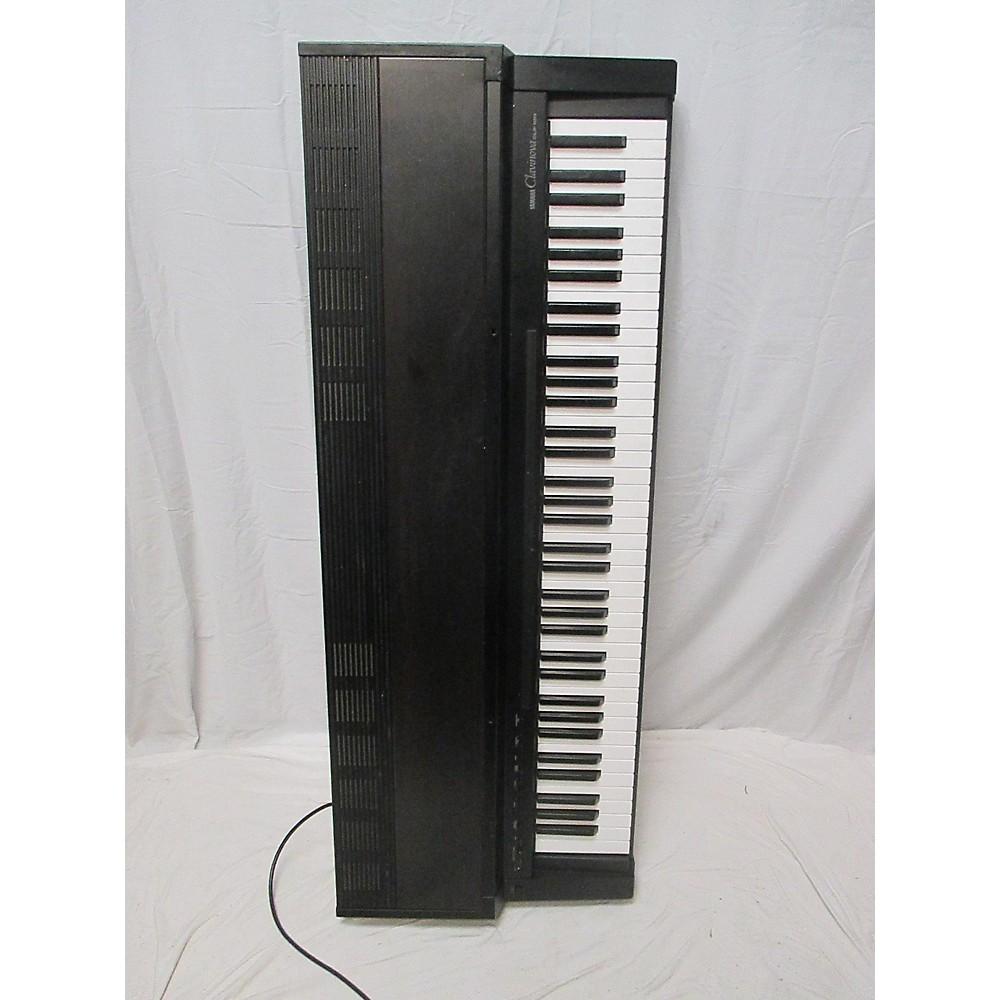 Yamaha Clp100 Clarinova Portable Keyboard