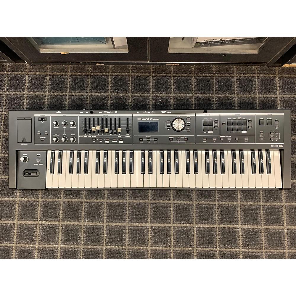 Roland Vr09 Synthesizer