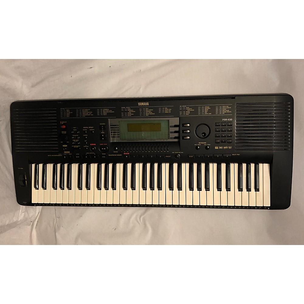 Yamaha Psr-630 Synthesizer