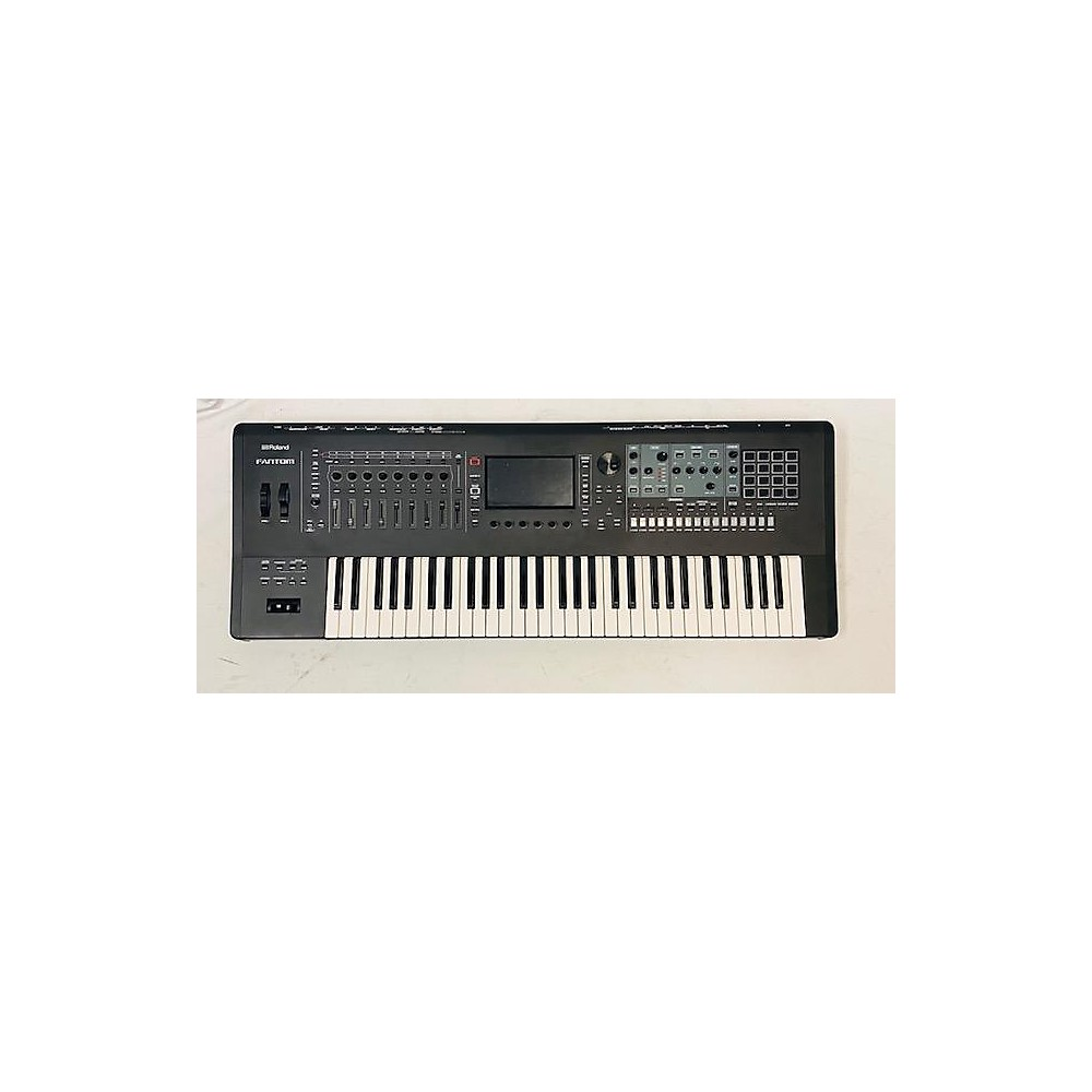 Roland Fantom 6 Portable Keyboard