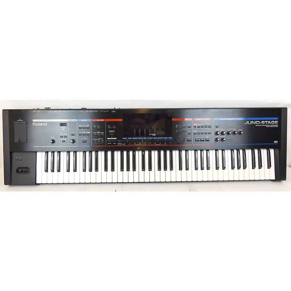 Roland Juno Stage Keyboard Workstation