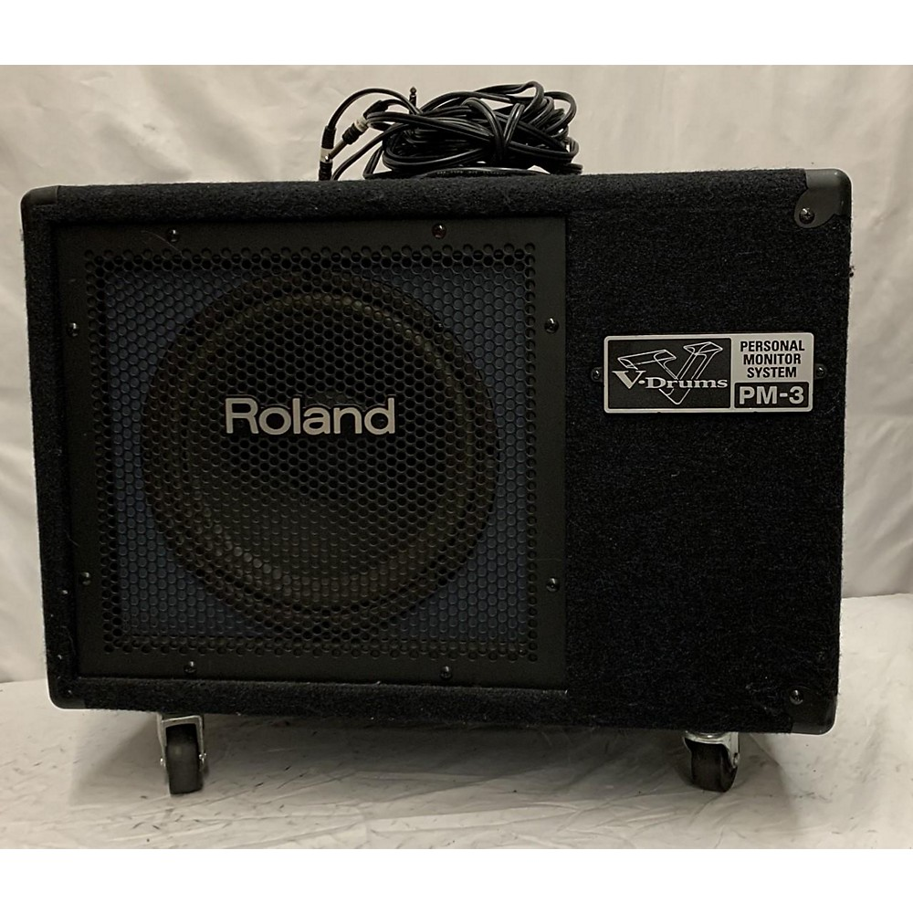 Roland Pm-3 Keyboard Amp
