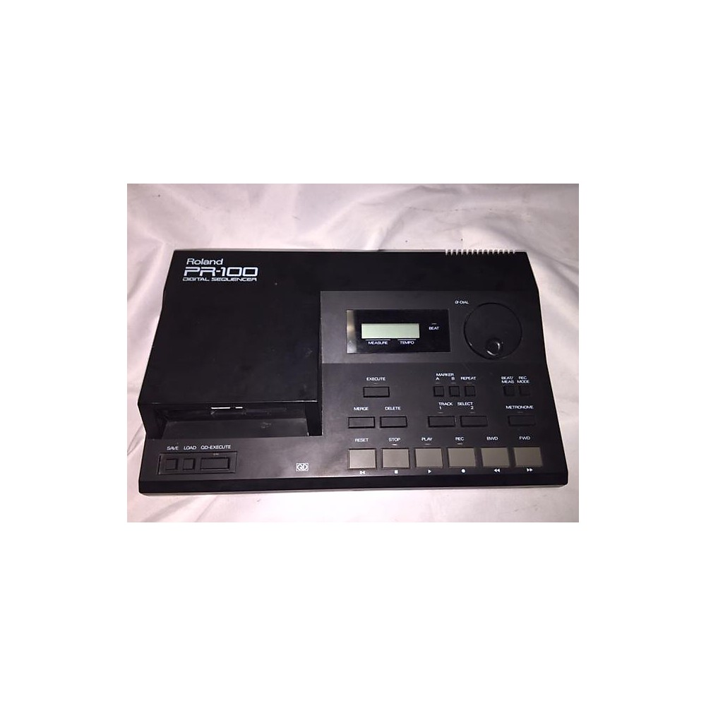 Roland Pr100 Midi Interface
