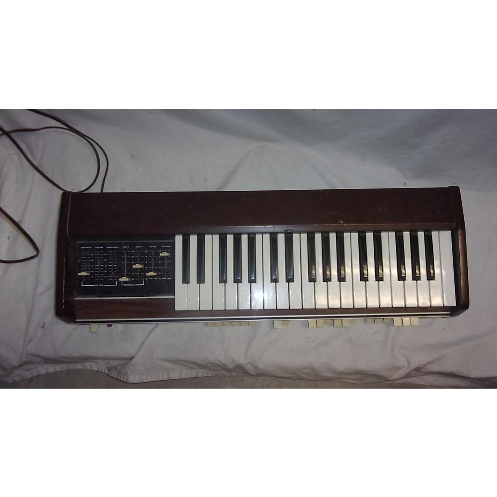 Moog Satellite Synthisizer Keyboard Workstation