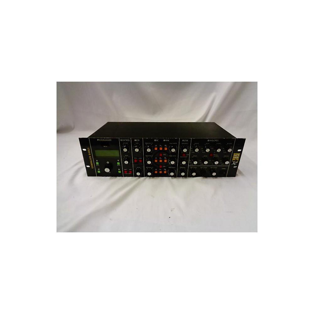 Studio Electronics Se-1X Synthesizer