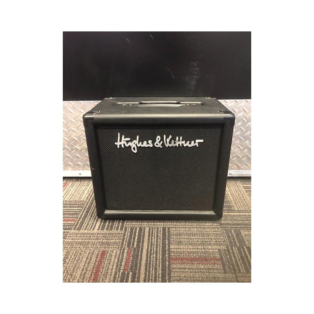 Hughes & Kettner Tm110 Guitar Cabinet (116177881) photo