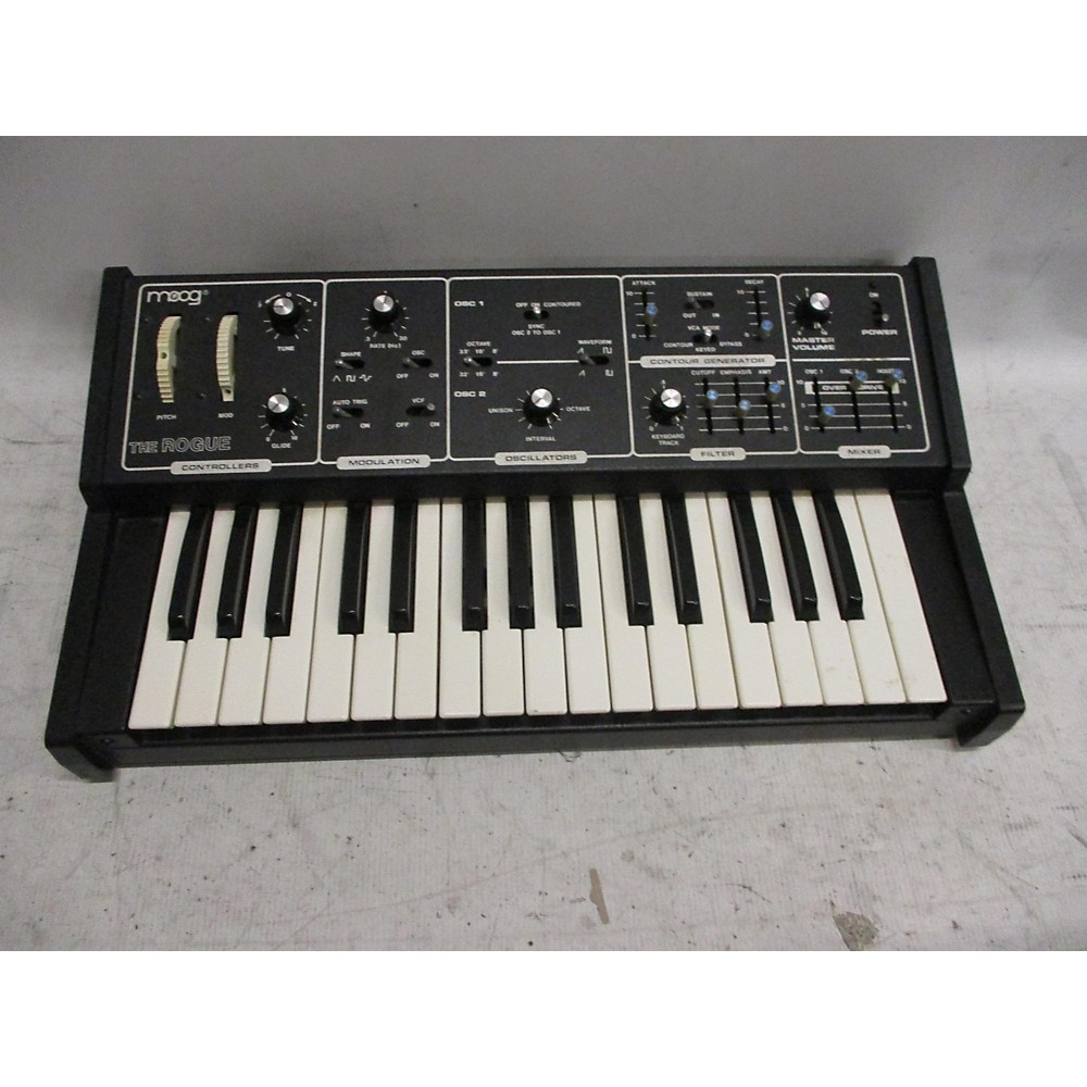 Moog 1980S Rogue Synthesizer