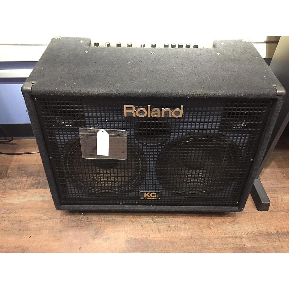 Roland Kc880 Keyboard Amp