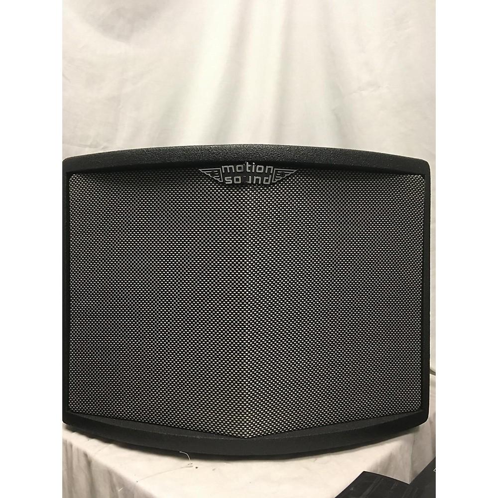 Motion Sound Key Pro Kp-610S Keyboard Amp