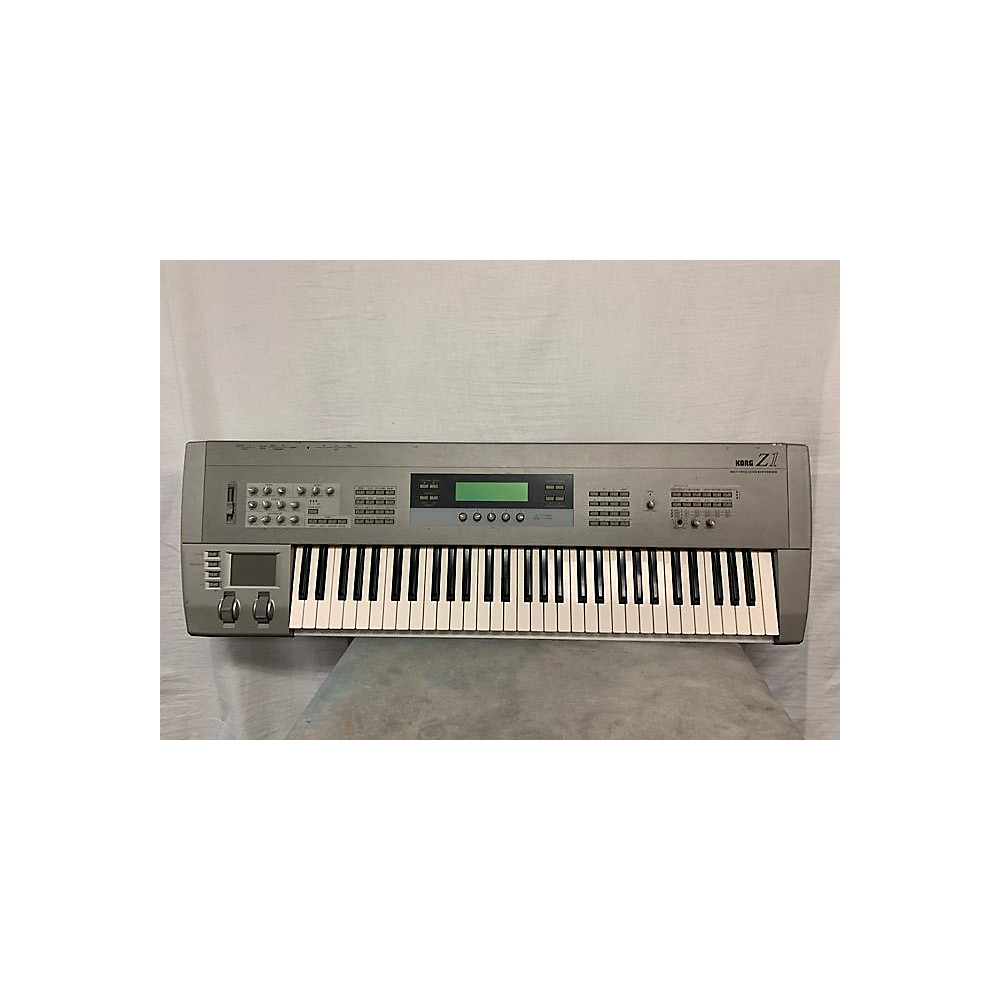 Korg Z1 Synthesizer