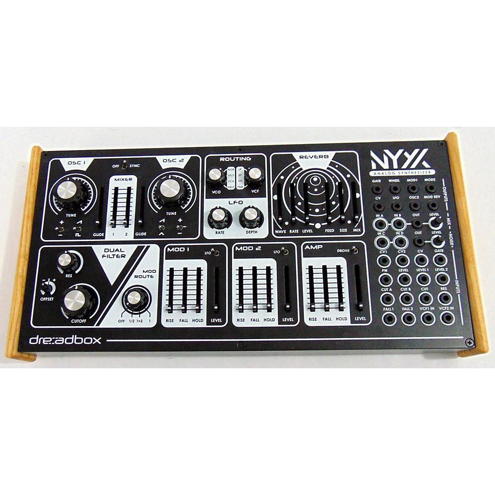 Dreadbox Nyx V2 Synthesizer