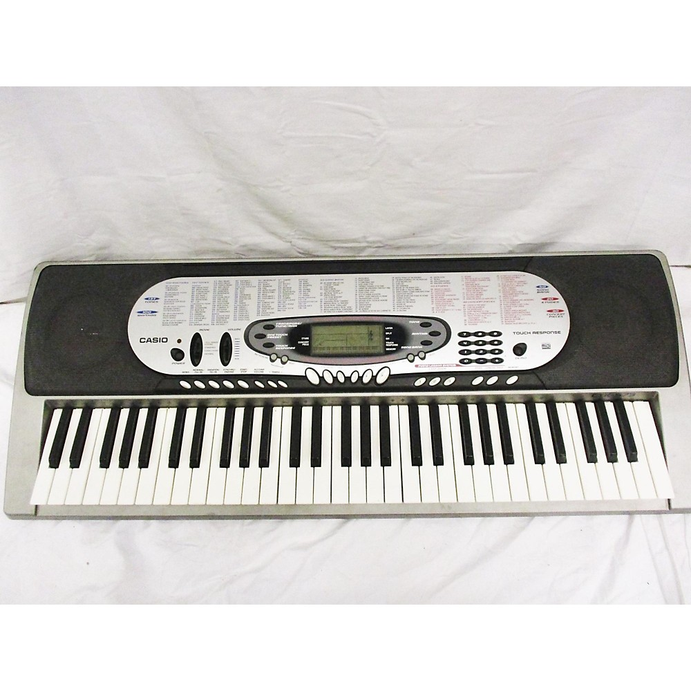 Casio Ctk573 Portable Keyboard