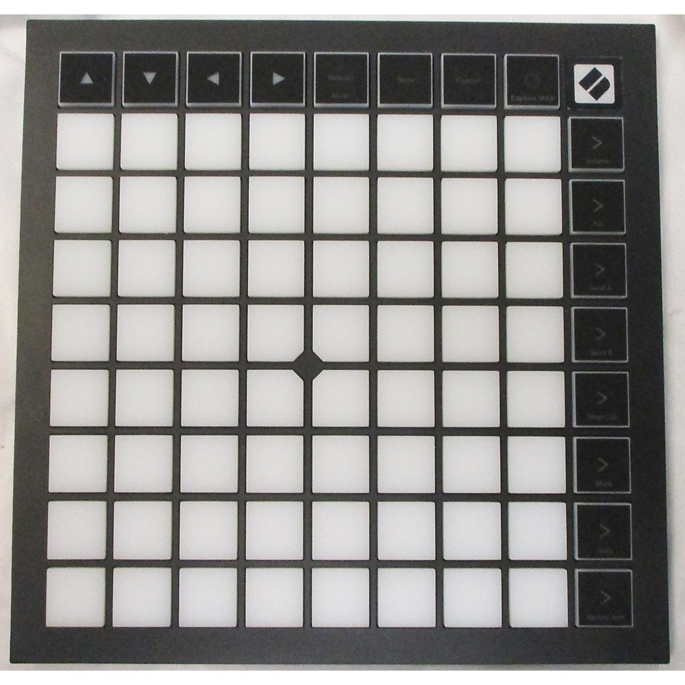Novation Launchpad X Keyboard Workstation