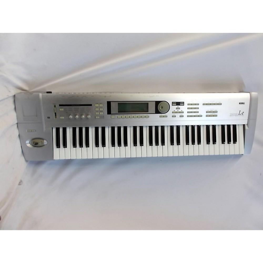 Korg Triton Le 61 Key Keyboard Workstation