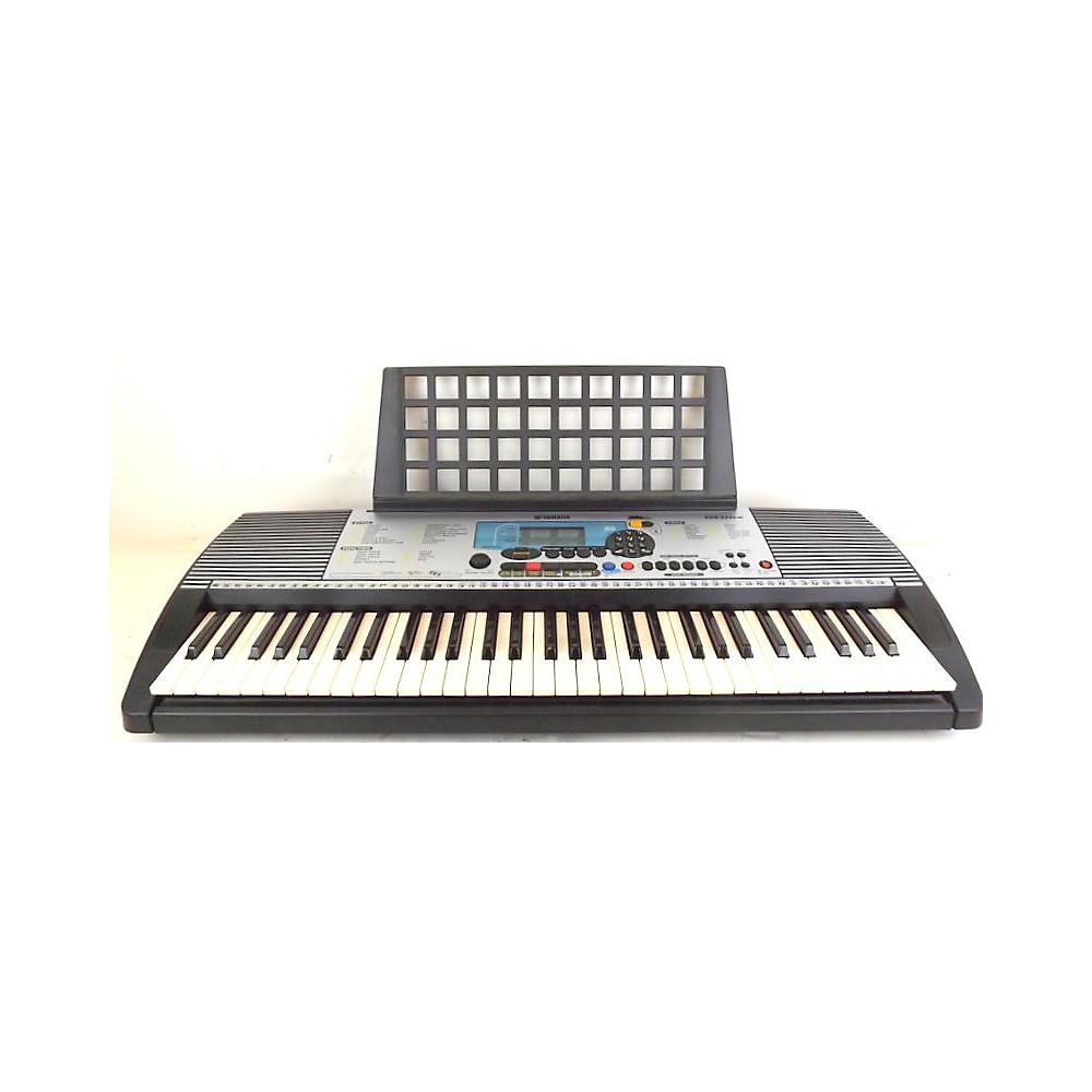 Yamaha Psr225-Gm Portable Keyboard