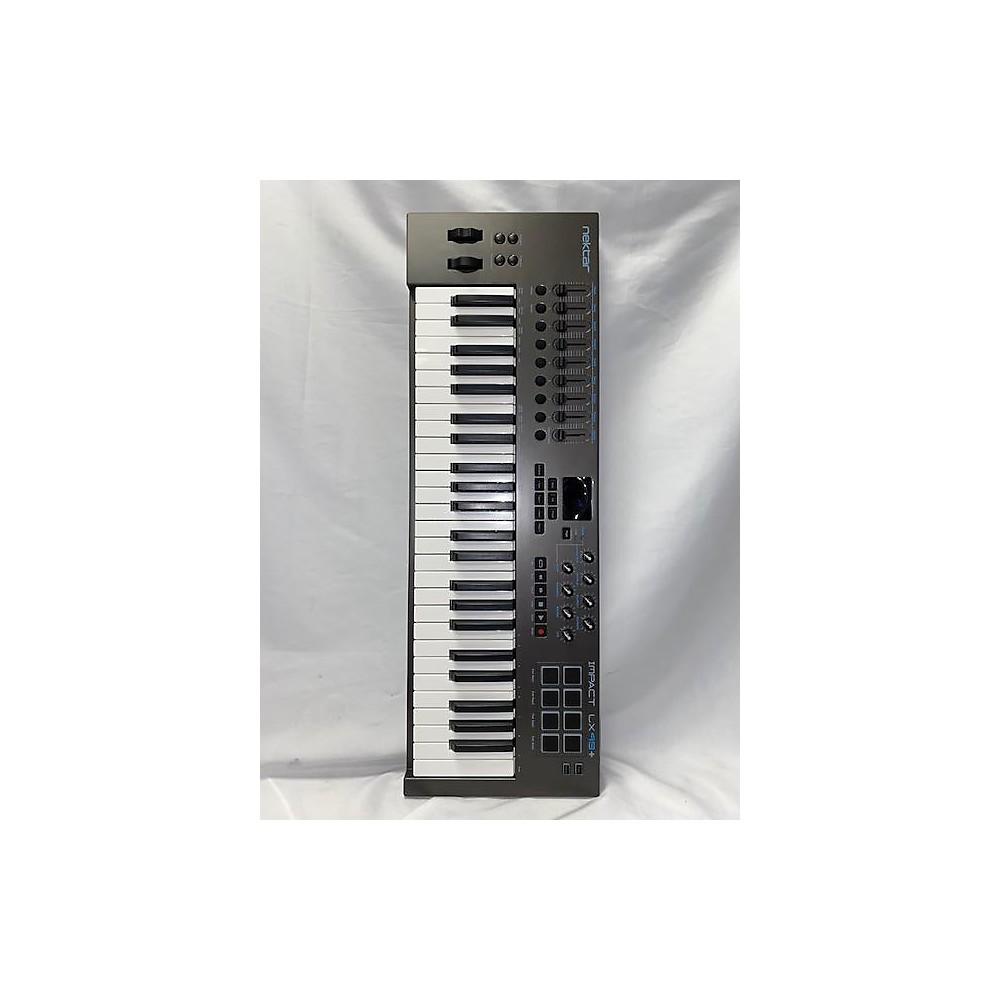 Nektar Impact Lx49+ Keyboard Workstation