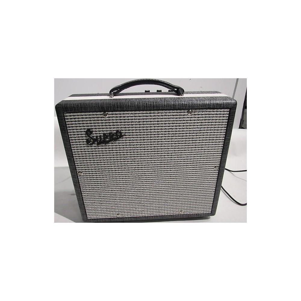 Supro 1600 Tube Guitar Combo Amp