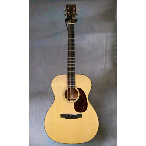 Martin 00018 Acoustic Guitar