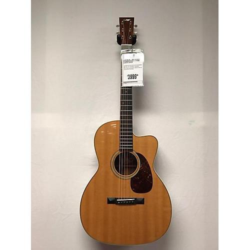Collings 0002 CUTAWAY 12 String Acoustic Guitar