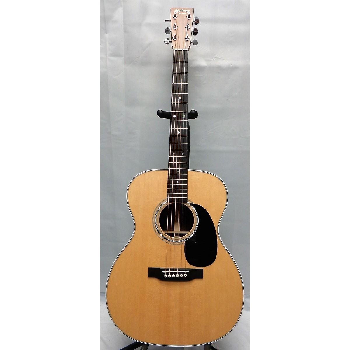 Martin 00028 Acoustic Guitar