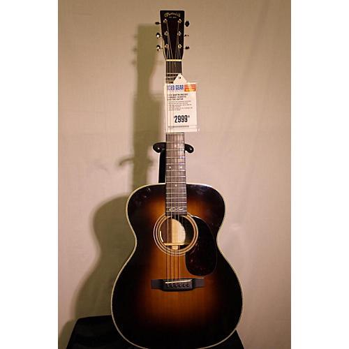 Martin 00028EC Acoustic Electric Guitar