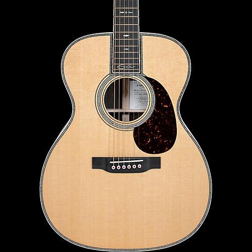 Martin 00042EC-Z Eric Clapton Crossroads Ziricote Auditorium Acoustic Guitar