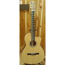 Martin 000C NYLON Classical Acoustic Guitar