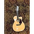Martin 000C16RGTEAURA Acoustic Electric Guitar thumbnail