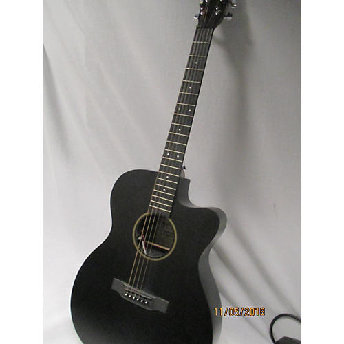 Martin 000CXE Custom Acoustic Electric Guitar