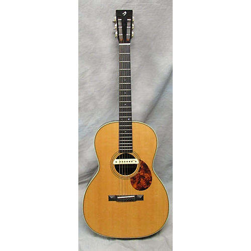 Breedlove 000R Custom Acoustic Electric Guitar