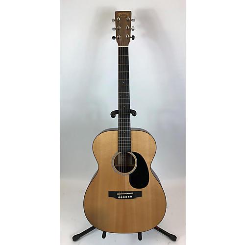 used martin 000rsgt acoustic electric guitar natural guitar center. Black Bedroom Furniture Sets. Home Design Ideas