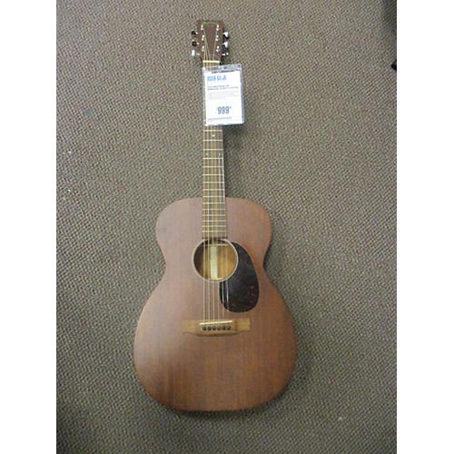 Martin 0015M Mahogany Acoustic Guitar