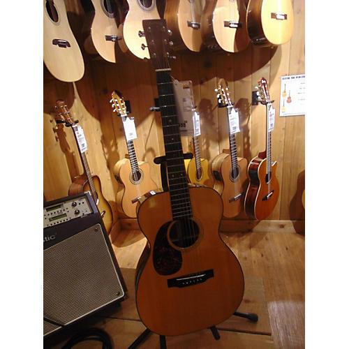 Martin 0018V Vintage Series Left Handed Acoustic Guitar