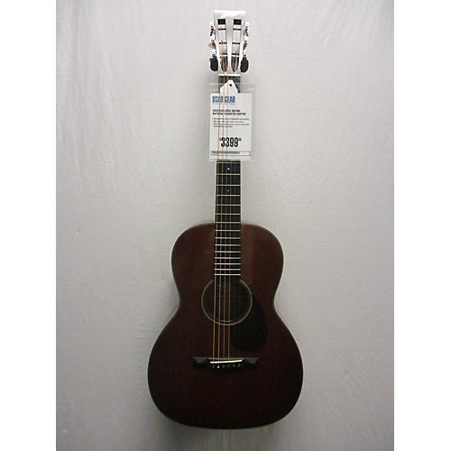 used collings 001mh acoustic guitar guitar center. Black Bedroom Furniture Sets. Home Design Ideas