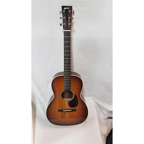 Collings 002SB Acoustic Electric Guitar