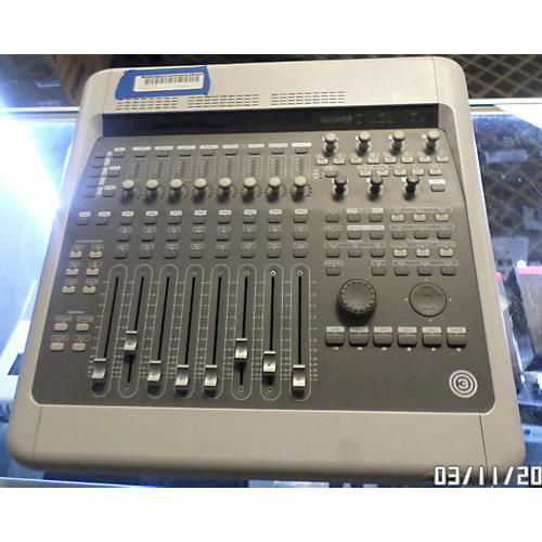Digidesign 003 Control Digital Mixer