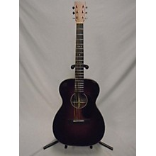 Martin 00DB Jeff Tweedy Signature Acoustic Guitar