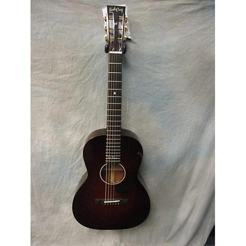 Santa Cruz 00DE Acoustic Guitar