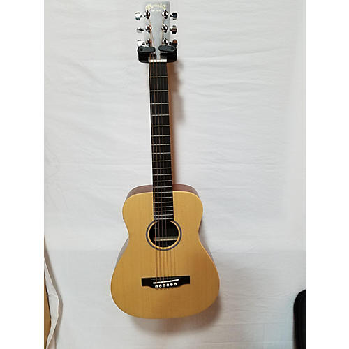 Martin 00LX1AE Acoustic Electric Guitar