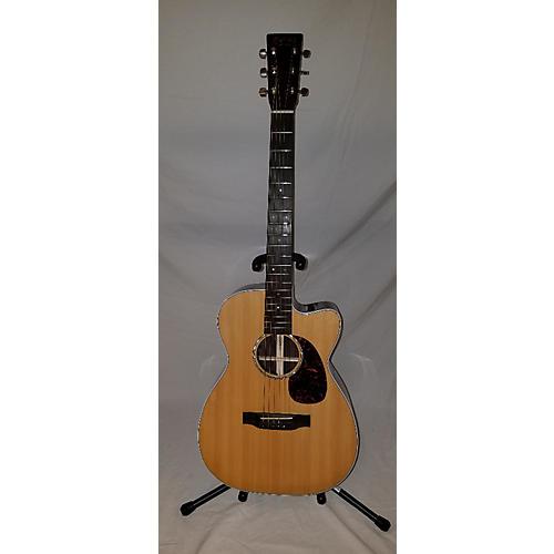 Martin 00c-16dbre Acoustic Electric Guitar