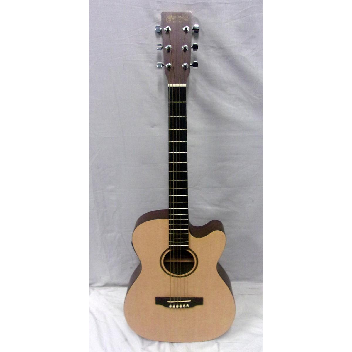 Martin 00cxrae Acoustic Electric Guitar